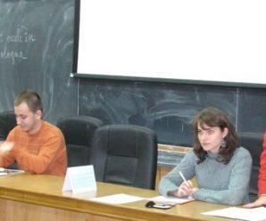 """Selenis a sustinut proiectul """"Studentii de azi, liderii de maine"""", realizat de ARDOR"""