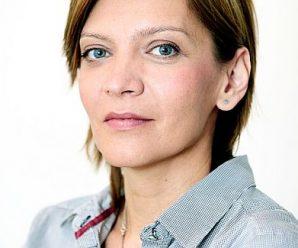 Ce vor sa afle jurnalistii de pe un site corporate? (IV) Interviu: Monica Cercelescu