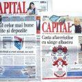 Ce vor sa afle jurnalistii de pe un site corporate? (II) Interviu: Anca Chilom