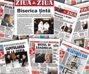 Ce vor sa afle jurnalistii de pe un site corporate? (III) Interviu: Eduard Ivascu